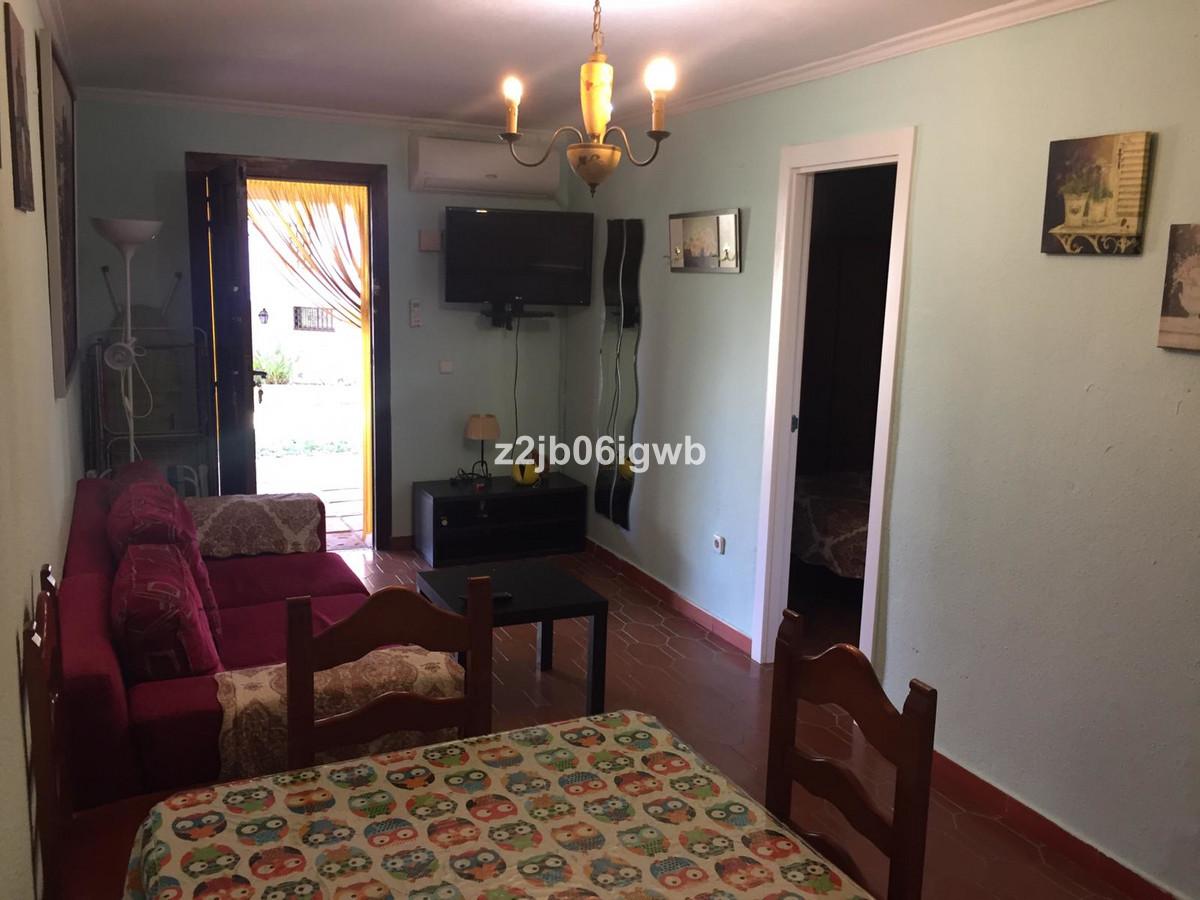 Apartment Ground Floor La Carihuela Málaga Costa del Sol R3525229