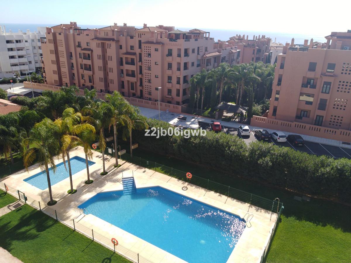 Middle Floor Apartment in Arroyo de la Miel R3508513