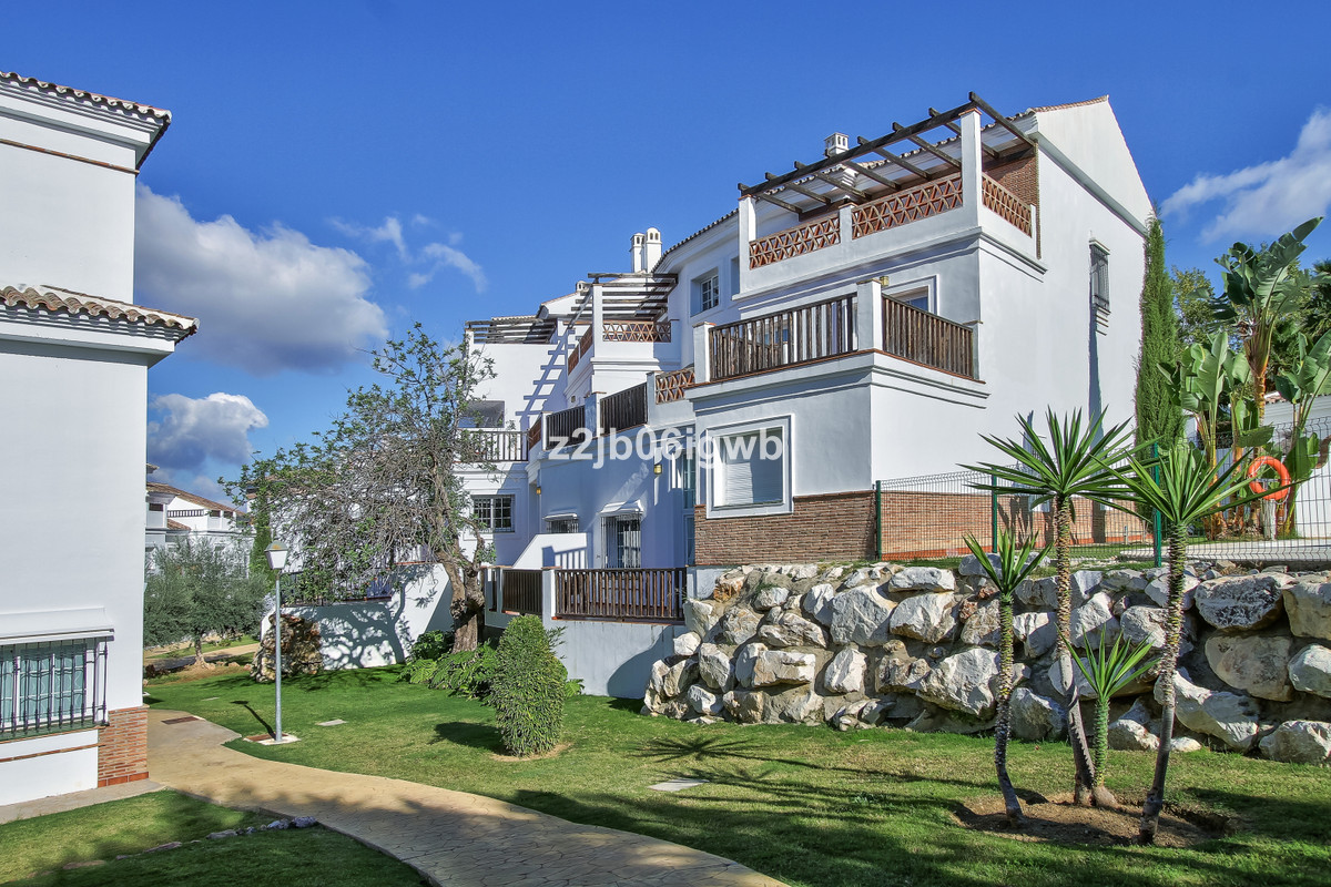 Apartment en Alhaurín de la Torre R3377881 13