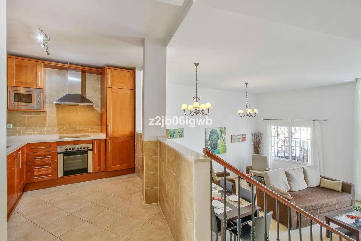 Apartment en Alhaurín de la Torre R3377881 2
