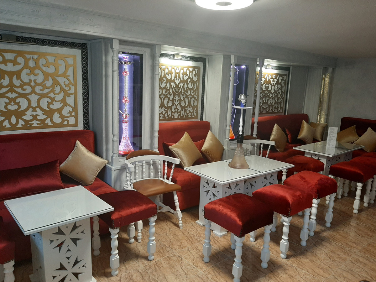 Commerce  Bar en vente   à Estepona