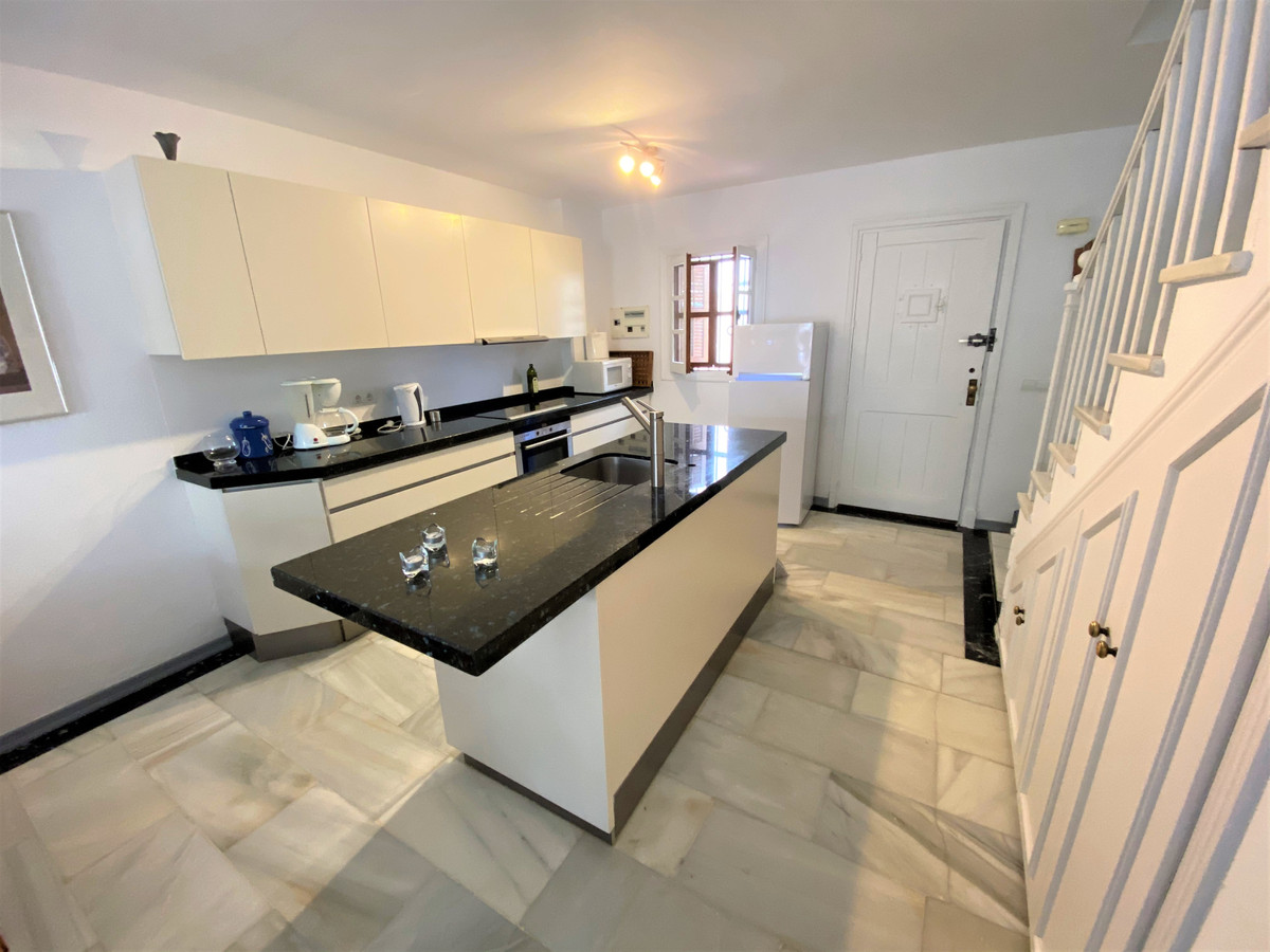 Townhouse for sale in Cancelada