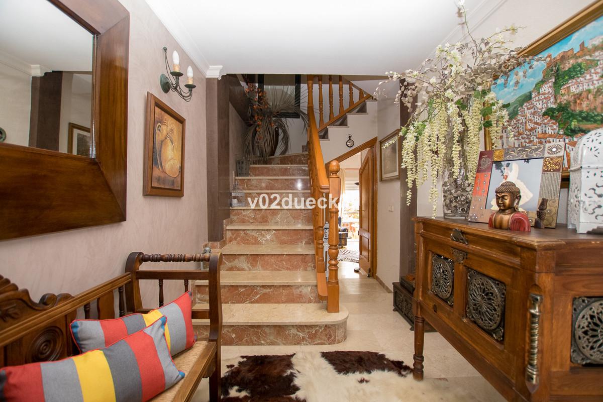 3 Sovero Townhouse til salgs Estepona