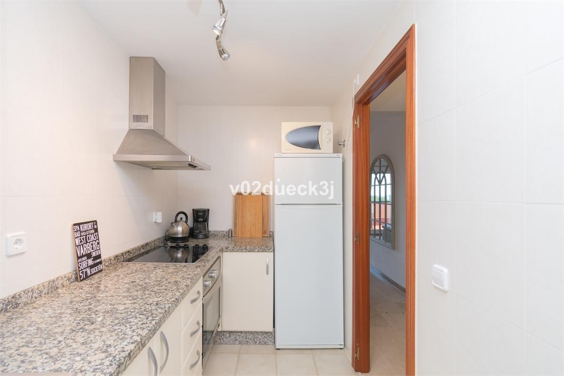 Apartamento con 2 Dormitorios en Venta Casares
