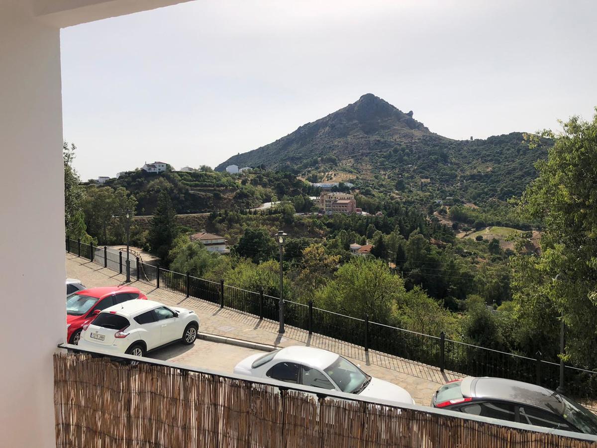 Wohnung - Gaucín