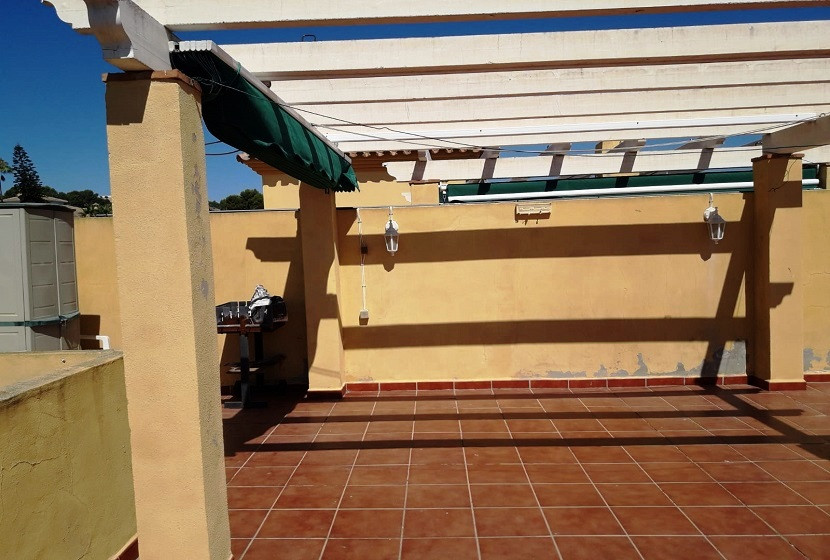 Top Floor Apartment for sale in Cerros del Aguila